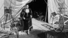 Circo Barbara Rey