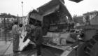 1984. Atentado con Bomba de ETA en Fuenterrabia