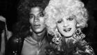 Rio de Janeiro Concurso Miss Universo Gay.Brasil 1986