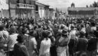 Perú 1984 Campesinos armados para su defensa