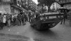 1984 Altercados en Huelga General