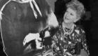 1989 Claire Trevor