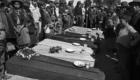 Perú 1984 Funerales en Huamanguilla