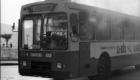 1984 Quema de autobus al termino de La Salve en San Sebastián