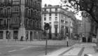 1988 Cargas policiales en el Boulevard de San Sebastián