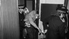 1983 Policia francesa detienen a Geos españoles