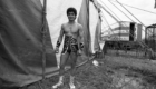 San Sebastián Circo Mundial 1984